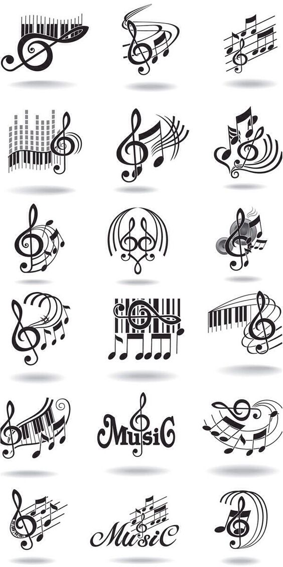 Music Designs                                                                                                                                                      Más