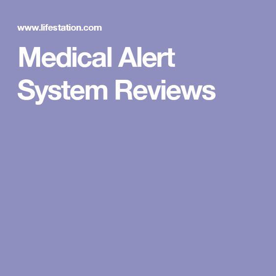Medical Alert System Reviews