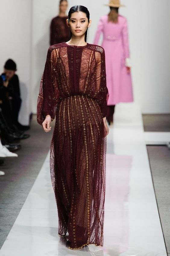 game-of-style:  Cersei Lannister - Zimmermann Fall 2015
