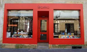 Librairie Géronimo Cathédrale - Metz