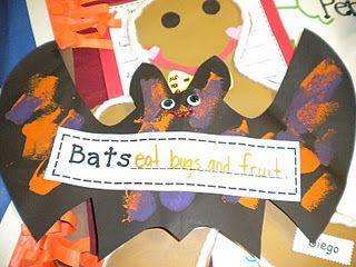 bat acitvity