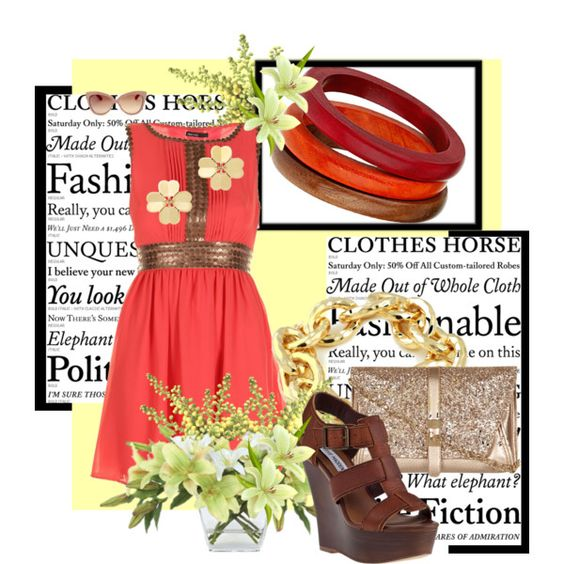 """Indian Summer"" by desamanda on Polyvore"