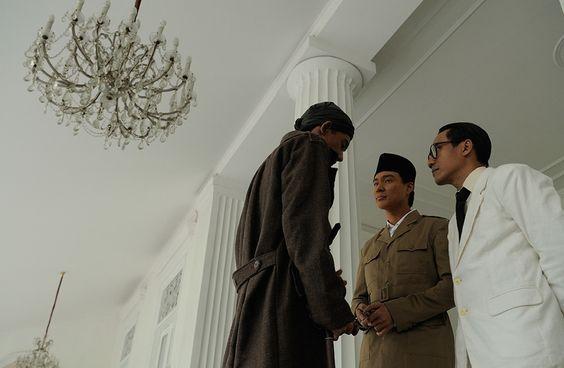 Jenderal Soedirman, Sebuah Film Tentang Perjuangan Tokoh Bangsa