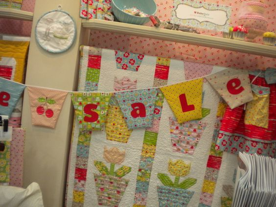marketing homemade quilts | My First Book: A Quilting Life: Creating a Handmade Home