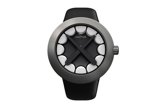 KAWS x Ikepod Horizon Wristwatch  16 hours ago ⋅ Style ⋅ by Alex Maeland ⋅ 7167 Views