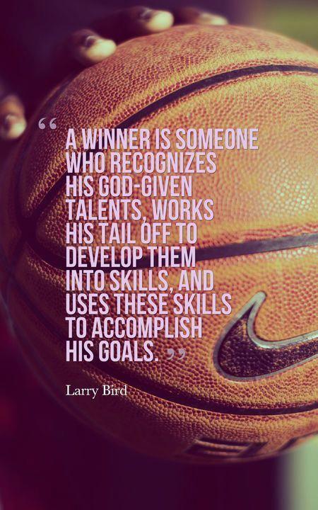 Basketball Quotes Basketballquotes Basketball Quotes Inspirational Sports Quotes Basketball Basketball Quotes