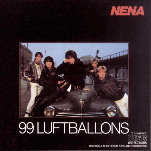 Nena : 99 Luftballons - 音楽