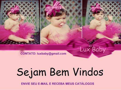 BEBÊ, TAM. 1 E ROUPAS GESTANTE - Luxbaby BABY - Álbuns da web do Picasa