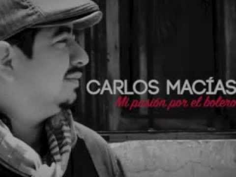 Carlos Macias-Si tu me miras - YouTube
