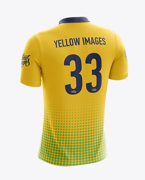 Download Men S Soccer Polo Shirt Mockup Back Half Side View In Apparel Mockups On Yellow Images Object Mockups Shirt Mockup Clothing Mockup Design Mockup Free