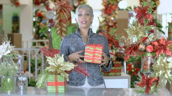 Ideas para decorar en Navidad [DIY, Hazlo tu mismo] Ideas del Hogar por ...