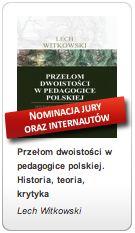 Przełom dwoistości w pedagogice polskiej.