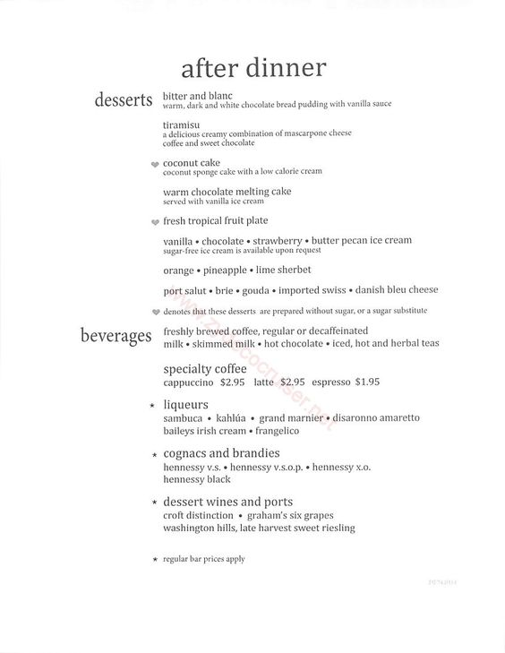Carnival Cruise 7 Day Mdr Dinner Menus Food Pictures  Carnival Simple Carnival Cruise Dining Room Menu 2018