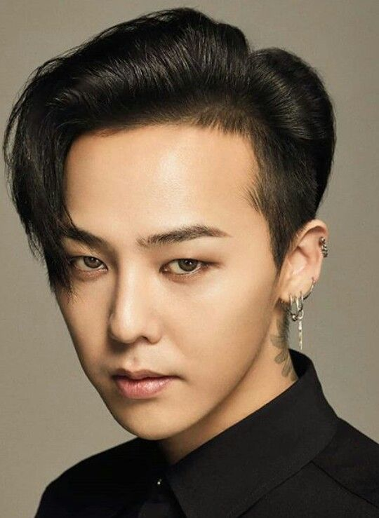 Frickin Rocking That Undercut G Dragon Hairstyle G Dragon G Dragon Instagram