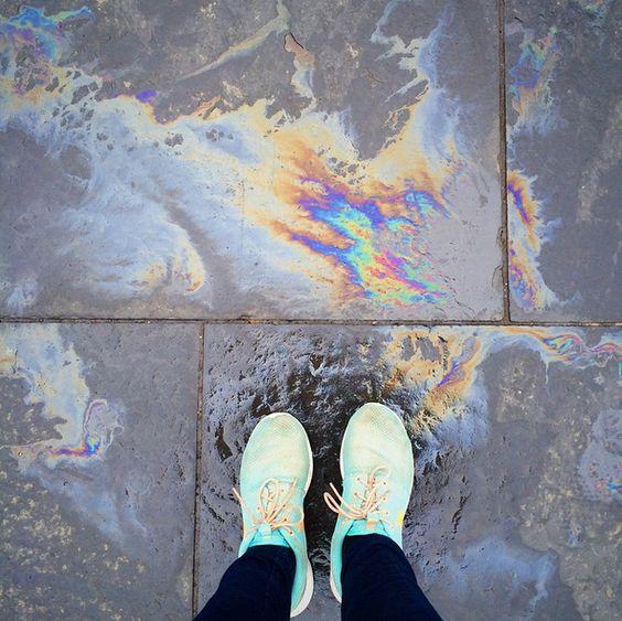 Feeling creative on this grey morning? ❤️ #floorcoreedinburgh