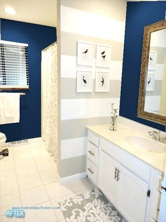 Silver And Gold Bathroom Accessories Gold And Silver Bathroom Accessories Luxury Gorgeous Dark Navy Blue With Gold Amp Home Bathroom Makeover Bathrooms Remodel