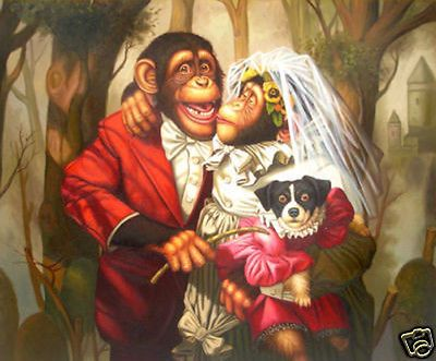 Sock Monkey Doll, Bridal Wedding Doll Set Bride and Groom Due to ...