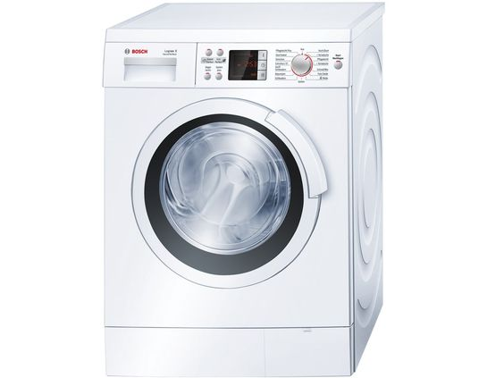 Bosch WAS32443 Stand Waschmaschine Weiß bei moebelplus