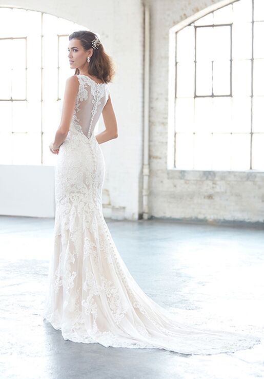 Beautiful Madison James Gown Mj305 Madisonjames Size14 Newarrival Newgown Br Madison James Wedding Dress Wedding Dresses Nz Allure Bridal Wedding Dress