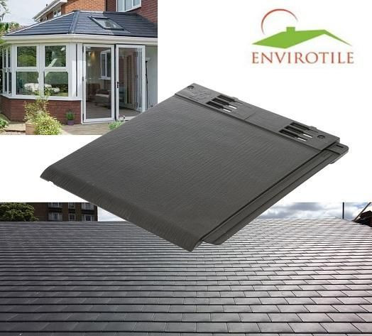 Envirotile Plastic Slate Roof Tiles Synthetic Roof Shingles Plastic Roof Tiles Roof Shingles Plastic Roofing