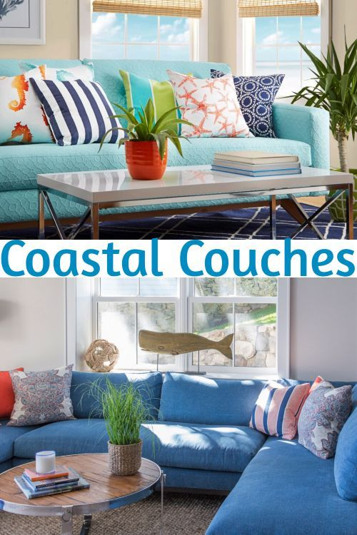 Blue Sofa Decor Ideas Shop The Look Blue Couch Living Room Blue Sofas Living Room Blue Sofa Decor