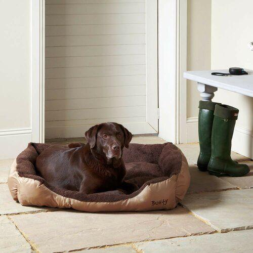 Hundebett Bacup Archie Oscar Grosse Xl 90 Cm L X 70 Cm B Farbe Beige In 2020 Hunde Bett Hundebett Hunde