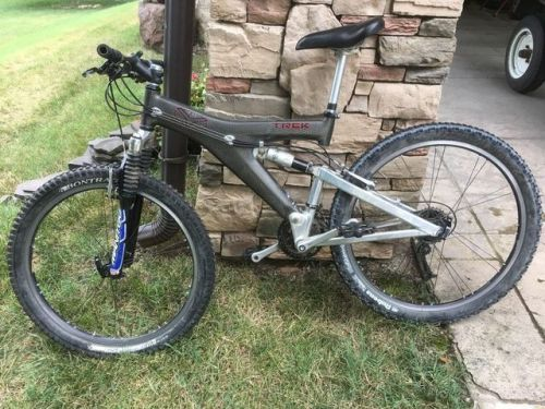 Buy Trek Mountain Bike Bicycle Carbon Fiber Full Suspension Trek Mountain Bike Bicycle Mountain Bikes For Sale