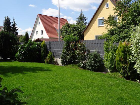 Mit unseren Sichtschutzelementen haben Sie die Möglichkeit in Ihrem Garten und auf der Terrasse die Privatheit zu genießen.