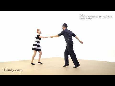 How To Swing Dance For Beginners Part 13 Putting It All Together Music Demo Youtube Swing Dance Swing Dancing Music