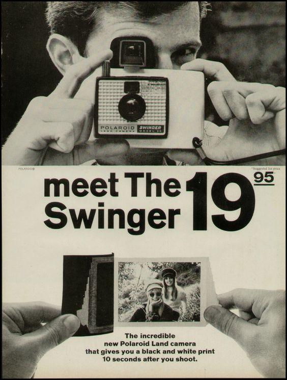 Meet the swinger