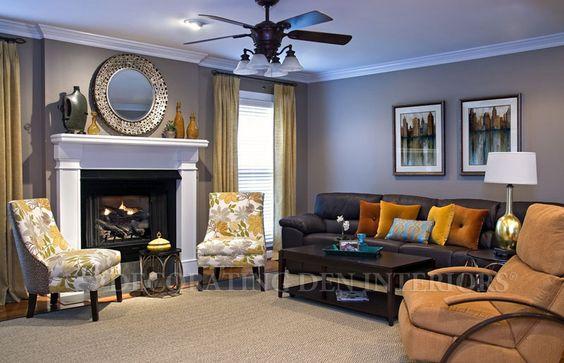 Small family room decoration ideas | Family Rooms Decorating Ideas Family Rooms Decorating Ideas