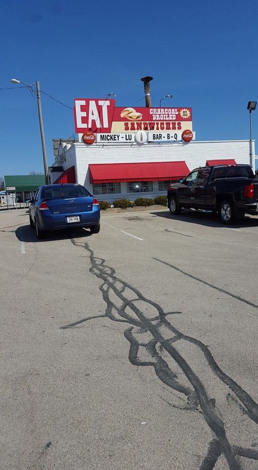 11 Hole in the Wall Restaurants in Wisconsin. Number 9, Mickey-Lu-Bar-B-Q.