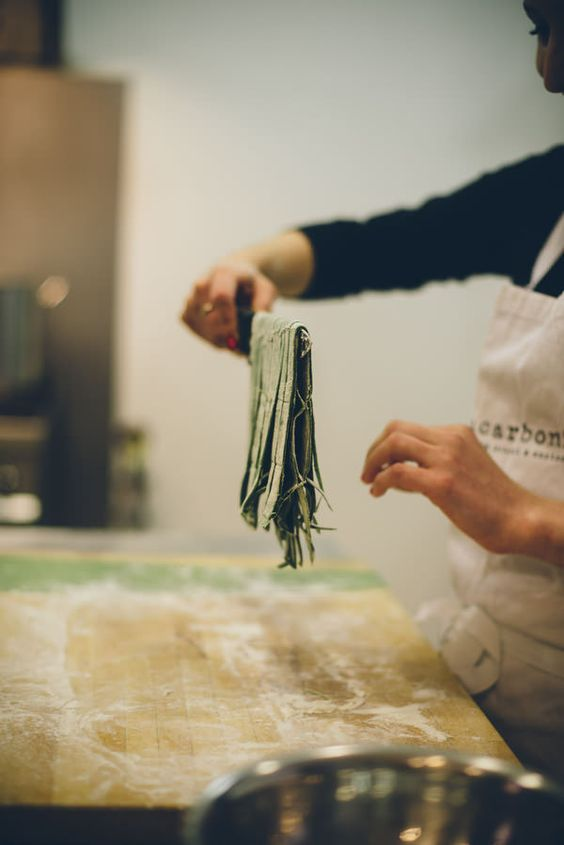 We love Casa Carboni's Italian Cooking School and Enoteca in Angaston. Definitely a must-see/do in the Barossa Valley.