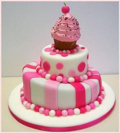 Tortas decoradas y cupcakes infantiles 15 anos bodas mla for Tortas decoradas infantiles