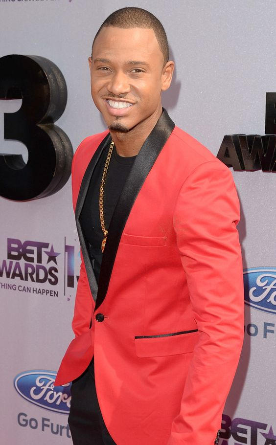 Loved Terrence J Red and Black Blazer | Fashion4Men! | Pinterest ...