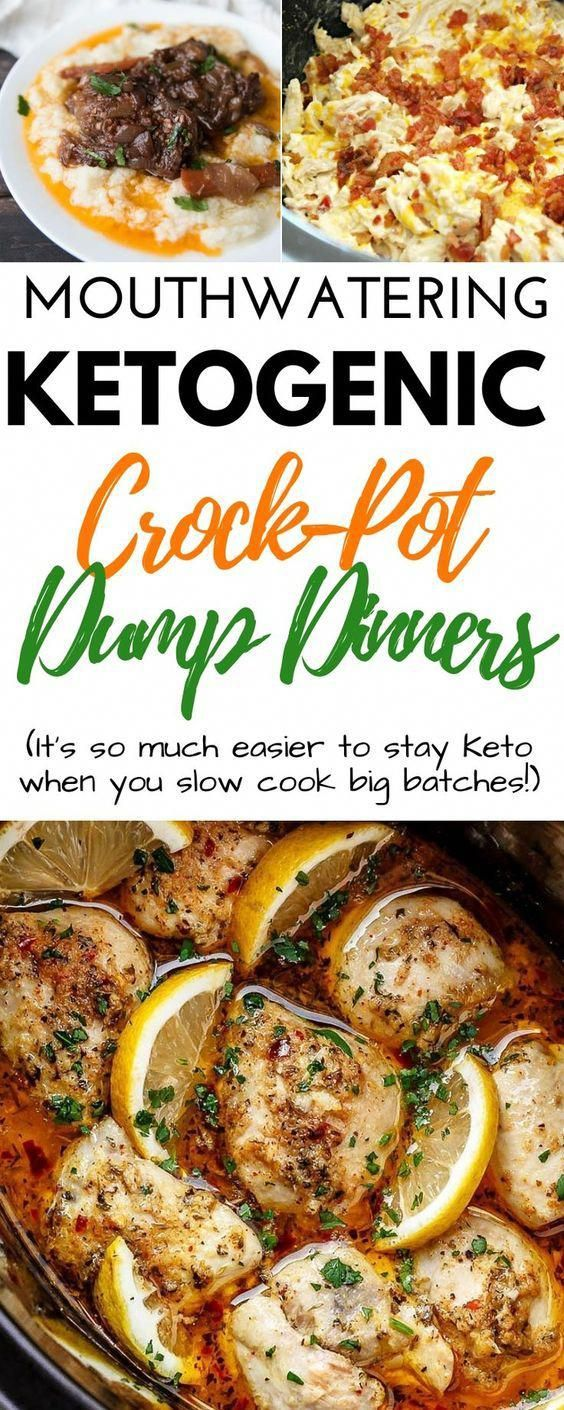 The 7 Best Keto Crockpot Recipes For Your Slow Cooker Keto Crockpot Recipes Slow Cooker Keto Recipes Low Carb Crock Pot Recipes