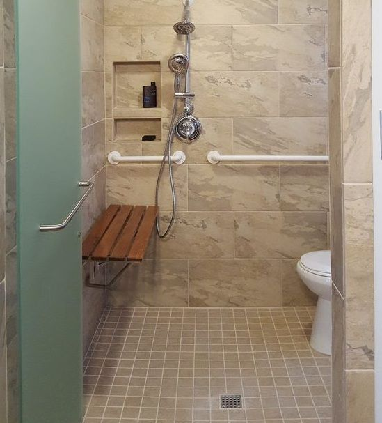Walk In Shower With Seat For Elderly That Will Inspire You Home