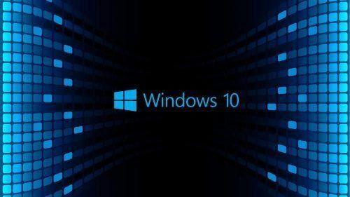 Windows 10 Wallpaper Hd 3d For Desktop Black Wallpaper Free Download Windows 8 Trends In 2020 Wallpaper Windows 10 Windows 10 Black Hd Wallpaper