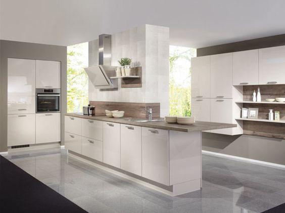 Moderne Küchen - REDDY Küchen Sindelfingen