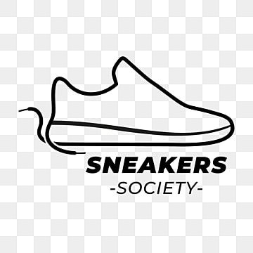 Shoe Icon And Logo Sneakers With A Simple Flat Concept Logo Icons Shoe Icons Simple Icons Png And Vector With Transparent Background For Free Download Instagram Logo Logo Facebook Walk Logo