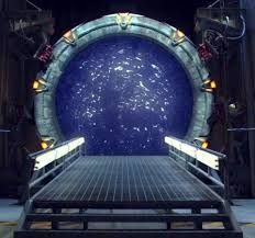 Stargate (engl. Sternentor) ist der Name folgender Filme:  Stargate (Film), ein Science-Fiction-Kinofilm aus dem Jahr 1994 Stargate: The Ark of Truth – Die Quelle der Wahrheit, ein TV/DVD-Film als Fortsetzung von Kommando SG-1 aus dem Jahr 2008 Stargate: Continuum, ein TV/DVD-Film als Fortsetzung von Kommando SG-1 aus dem Jahr 2008