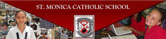 St. Monica Catholic School