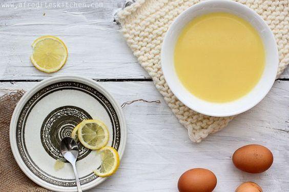 "Cypriot Chicken-Lemon-Egg Soup (""Avgolemono""), a recipe on Food52"