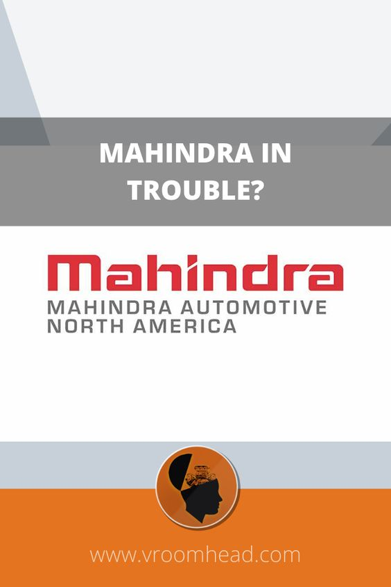 Mahindra Mahindra Loses Suit To Fiat Chrysler Automobiles With