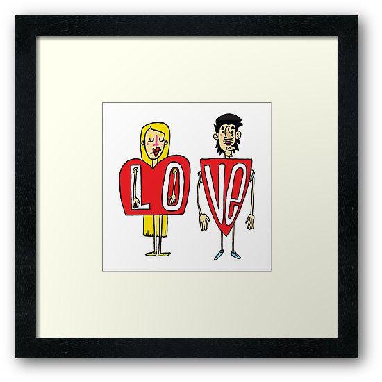 Love by Adrian Serghie