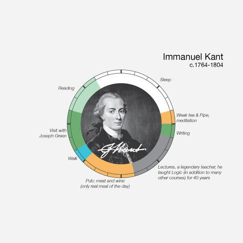 Immanuel Kant - Research Paper Ideas?