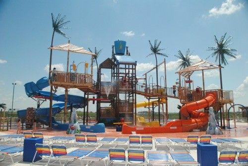 Review: Andy's Alligator Water Park in Norman for fun in the sun