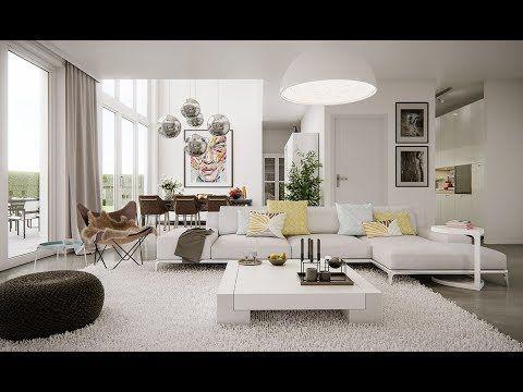 Some Ideas For Choosing Modern Living Room Furniture Sets Design