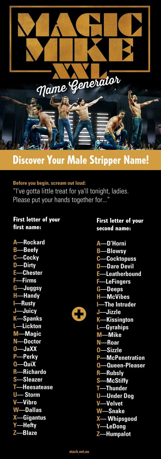 Funny stripper names picture 90