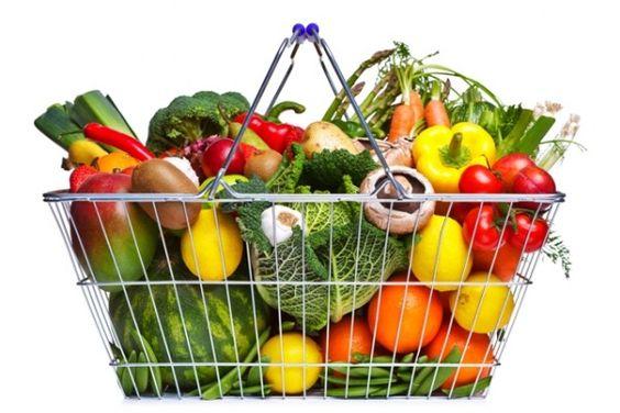Que comprar para comer limpio Lista de super paleo lista de super clean eating clean eating shopping list paleao for begginers